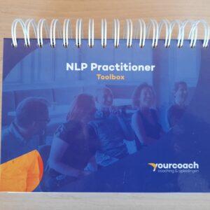 NLP Practitioner Toolbox - Tom Hallez